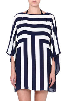 TED BAKER Neighla bold stripe top