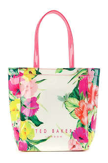 TED BAKER Trocon small shopper bag
