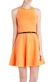 TED BAKER Full-skirted dress