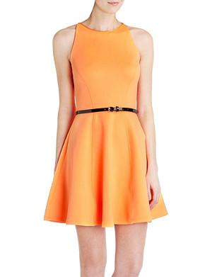TED BAKER Full-skirted dress