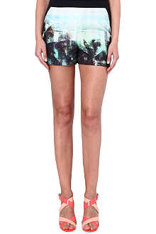 TED BAKER Jasiri palm tree paradise shorts