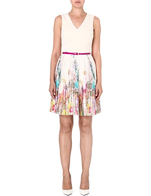 TED BAKER Tarren dress