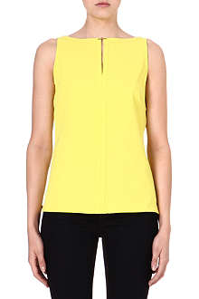 TED BAKER Colour block top