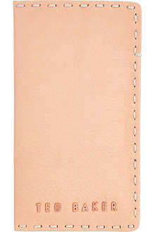 TED BAKER Sossie phone sleeve