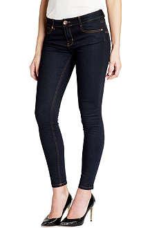 TED BAKER Kkassy skinny-fit jeans
