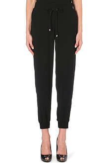 TED BAKER Kimiko luxe jogging bottoms