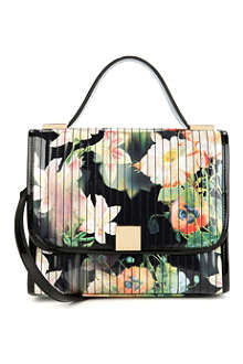 TED BAKER Opela opulent bloom shoulder bag