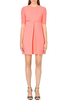 TED BAKER Venyce embellished dress