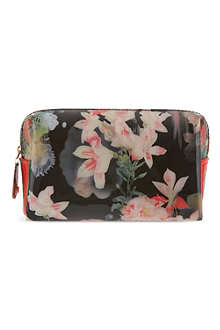 TED BAKER Opulent Bloom small wash bag