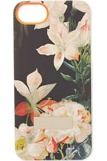 TED BAKER Opulent bloom iPhone case