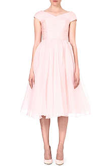 TED BAKER Ballerina skirt dress