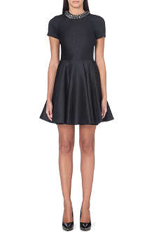 TED BAKER Humbe neoprene dress
