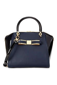 TED BAKER Aveline leather tote