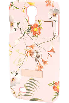 TED BAKER Botanical bloom samsung galaxy case