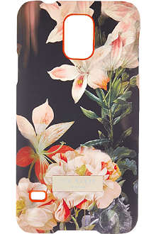 TED BAKER Opulent bloom Samsung Galaxy case