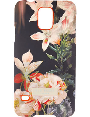 TED BAKER Opulent bloom Samsung Galaxy case