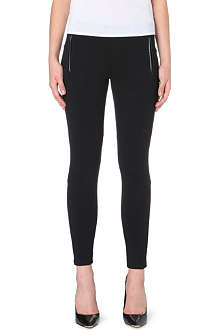TED BAKER Neoprene leggings