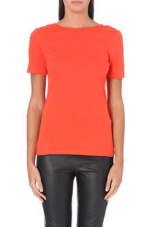 TED BAKER Scoop back t-shirt
