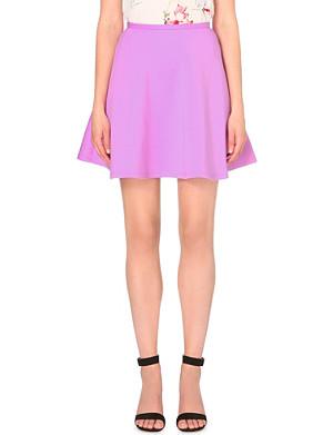 TED BAKER Befta A-line skirt