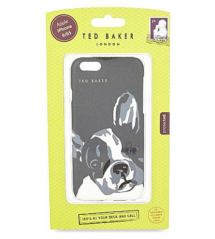 french bulldog iphone 6 case