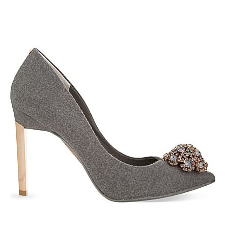 TED BAKER Peetch courts (Grey