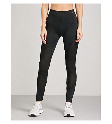 TED BAKER Atcro jersey leggings (Black