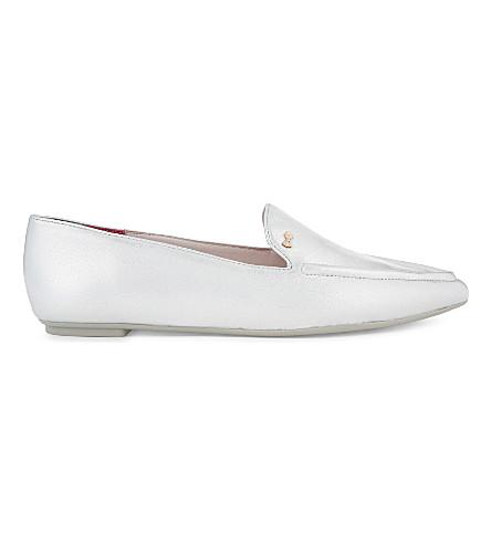 TED BAKER Shlim leather loafers