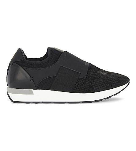 TED BAKER Kygoa slip-on trainers (Black