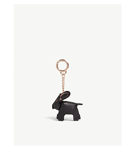TED BAKER 皮革狗的魅力 (黑色