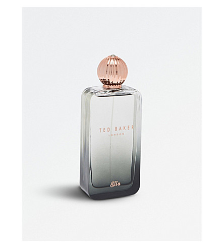 TED BAKER Ella fragrance 100ml (Jet