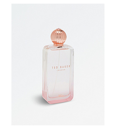 TED BAKER Mia fragrance 100ml (Light+pink