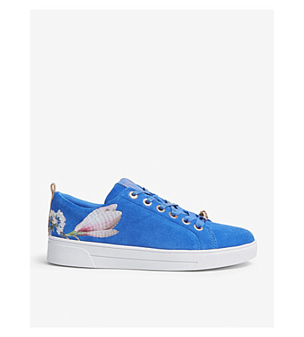 Womens Eryin Trainers Ted Baker JNEYmie