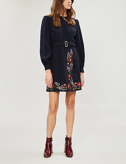 Ted Baker Women\'s - Coats, Tops, Dresses & more   Selfridges