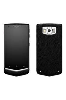 VERTU Constellation black mobile phone