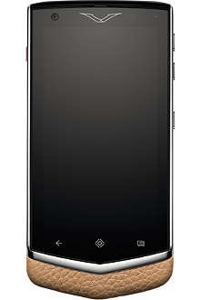 VERTU Constellation mocha mobile phone