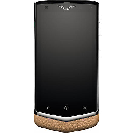VERTU Constellation mocha mobile phone (Mocha