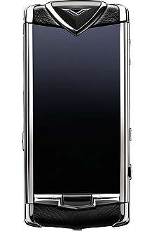 VERTU Constellation Black SS mobile phone