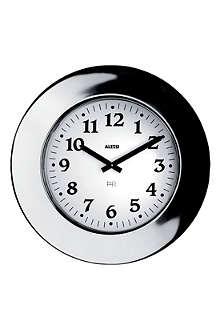 ALESSI Momento wall clock