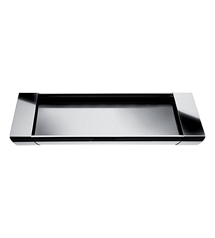 ALESSI Tiffany rectangular tray