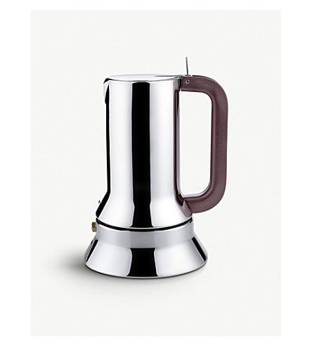 ALESSI 三杯浓咖啡咖啡制造商