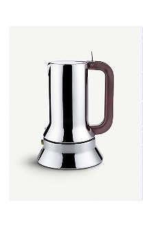 ALESSI Six-cup espresso coffee maker