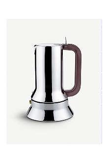 ALESSI Six-cup espresso coffee maker