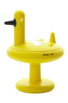 ALESSI Duck kitchen timer