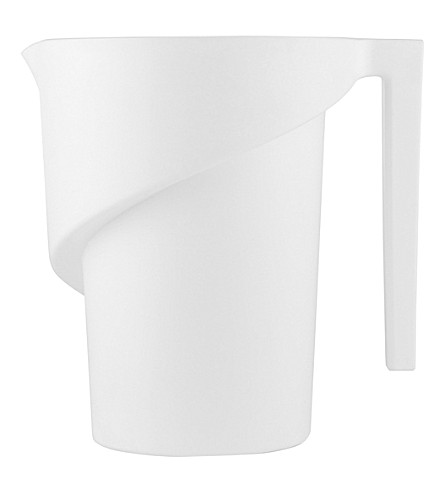 ALESSI Twisted measuring jug (Nocolor