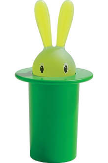 ALESSI Magic Bunny toothpick holder