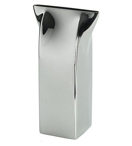 ALESSI Pinch vase