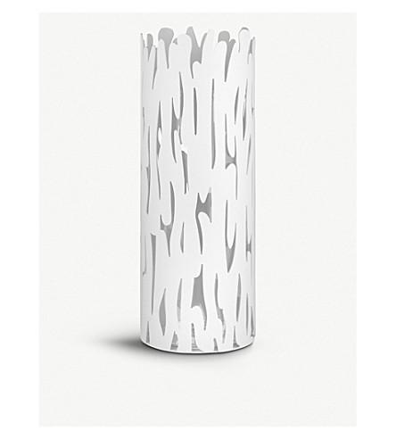 ALESSI Barkvase steel flower vase (Nocolor