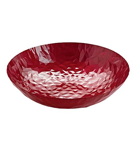 ALESSI Joy centrepiece bowl (Nocolor