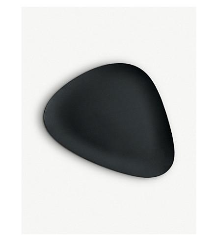 ALESSI Colombina tray (Black