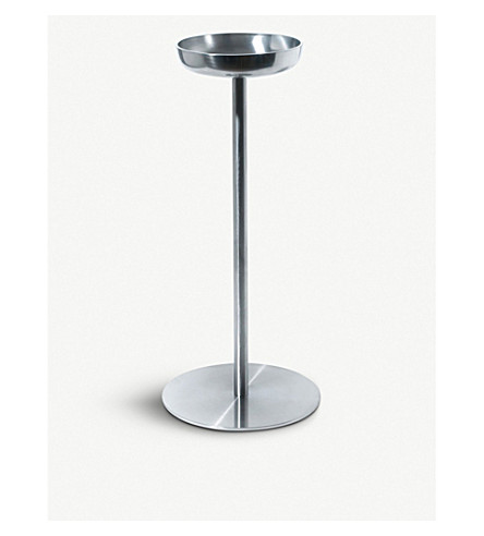 ALESSI Wine cooler stand